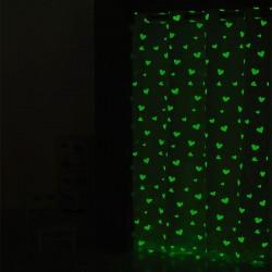 Cortina Fluorescente 017