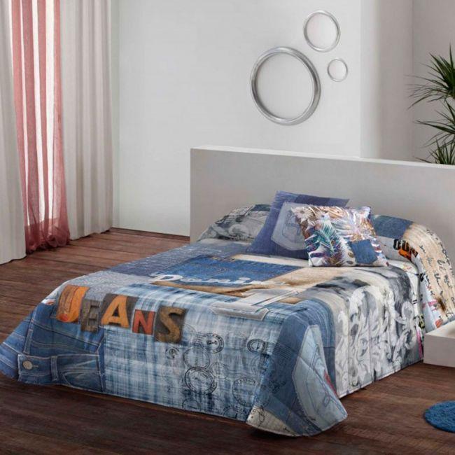 Edredón Conforter Reversible PATCH