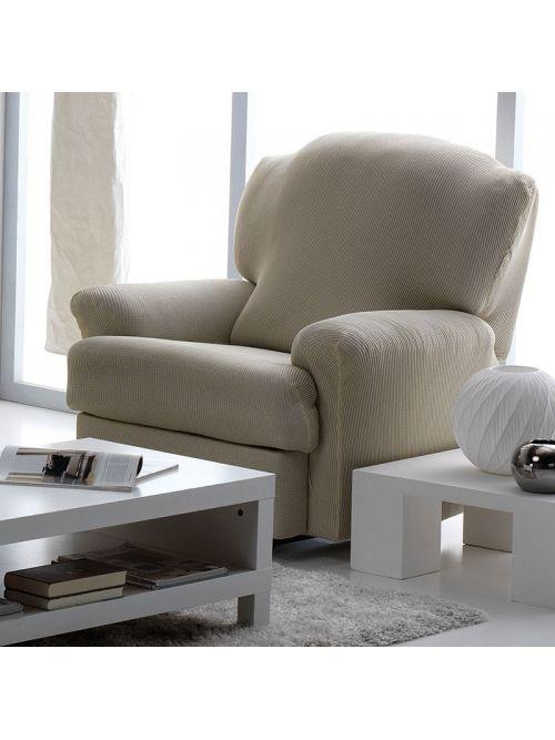 Funda de sillón RELAX RUSTICA