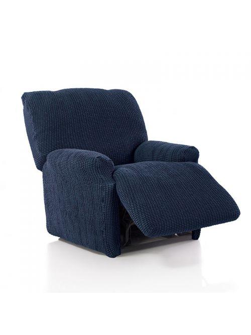 Funda de sillón RELAX PIES JUNTOS GLAMOUR