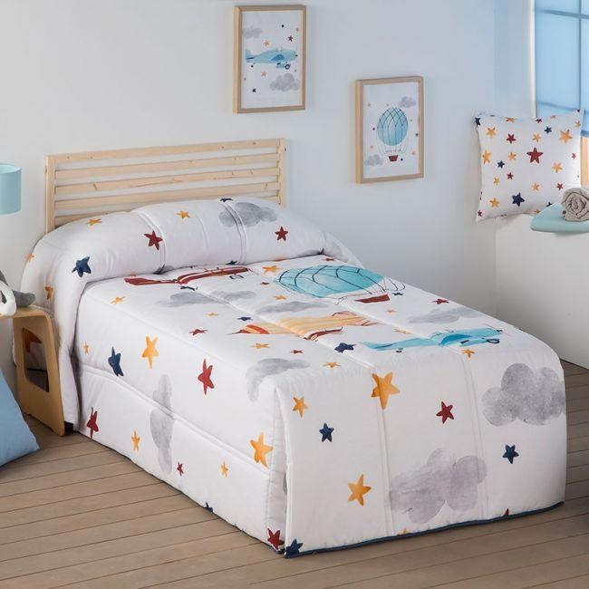 Edredón Conforter AVIONES