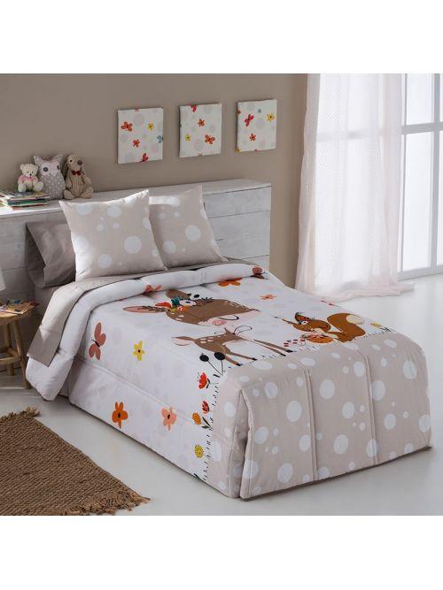Edredón Conforter BAMBI