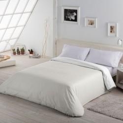 Funda Nórdica BICOLOR 100% algodón