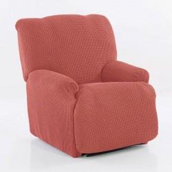 Funda de sillón Pies Juntos Super Elástica NIAGARA