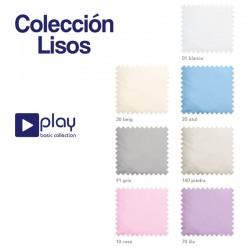 Pillow Case BASIC LISA 100% Algodón