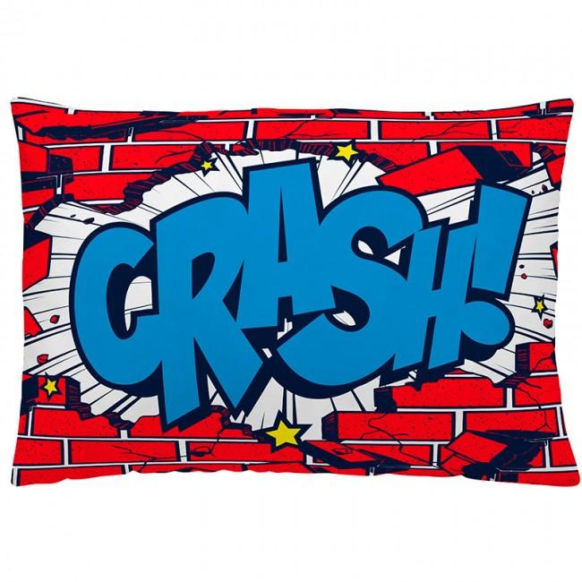 Funda Cojín CRASH 30x50