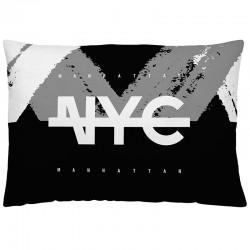 Funda Cojín NYC 30x50