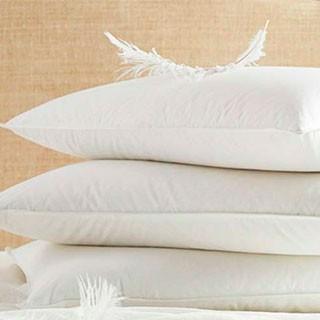 Almohadas de Pluma/Plumón